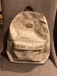 Authentic Michael Kors Back Pack