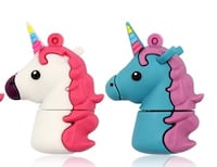 Usb 16Gb unicornio Madrid, 28035