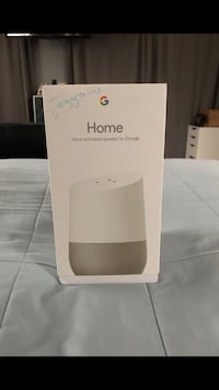 Google Home Voice-activated speaker Rowland Heights