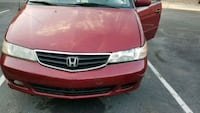Honda - Odyssey (North America) - 2003 Glen Burnie, 21061