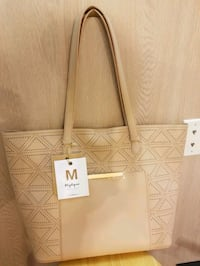 Miztique tote bag-in-bag  Georgina, L4P 3A7