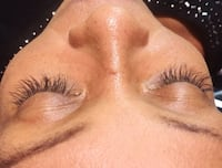 Eyelash extensions Langley, V3A 8P5