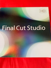 Apple Final cut pro 7 West Covina, 91790