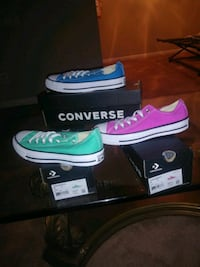 Brand New Women Converse Martinez, 30907