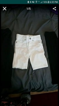Used toddler bottoms Watsonville, 95076