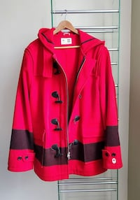 Brand new from the bay Olympic games coat  Edmonton, T5K 1X4