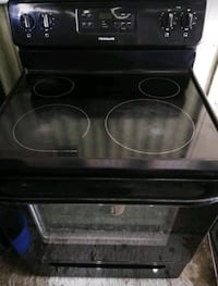 Electric stove price is negotiable Pharr, 78577