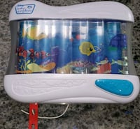 baby einstein fish tank music mobile Dallas, 75287
