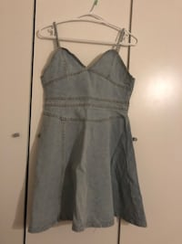 light denim dress Toronto, M2N 7L3