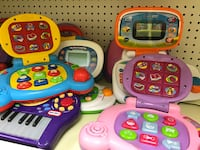 (139t2) Electronics for Kids– from $6