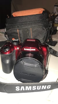 Samsung camera and case to fit Orlando, 32820