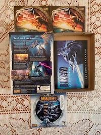 World of Warcraft: Wrath of the Lich King Expansion Set Dallas, 30157