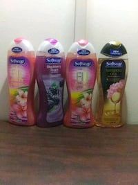 Softsoap body wash  Chesapeake, 23320