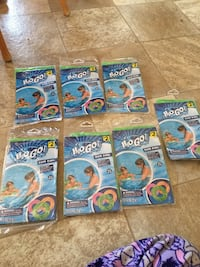 Swim rings Chesterfield, 48051