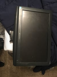 Small flat screen tv. Works  Leon Valley, 78238