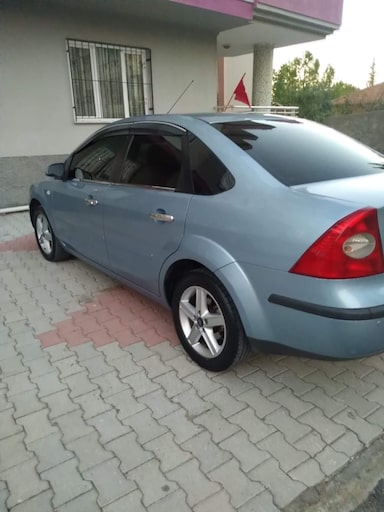 2008 Ford Focus 1.6 TDCI 109PS COLLECTION efa58264-c060-41a5-822b-be1fb9923bd7