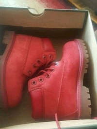 Timberland for toddler