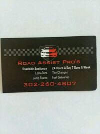 Road Side Assistance 24/7 Georgetown