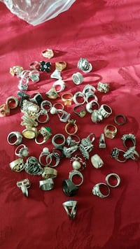 ring lot Vancouver, 98683
