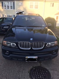 BMW - X5 - 2005 AS IS Condition Virginia Beach