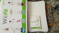 Wii Fit Balance Board North Andover, 01845