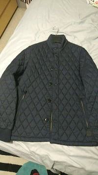 Scotch and Soda jacket.