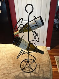 Wrought Iron Wine Rack Gaithersburg, 20879