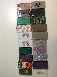 iphone case(many models)