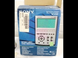 -Télécommande universelle SONY multifonctions,Integrated digital remote commander control all devices with one remote