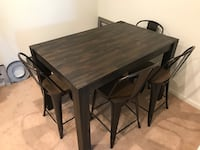 Dining Room Set Ventura, 93004