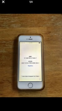 Perfect Condition IPhone 5C!  Raleigh, 27610