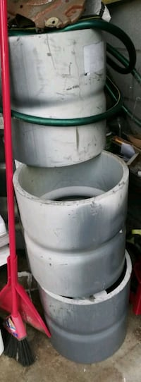 14 inch pvc sewer pipe fittings  Hamilton, L0R 2H5