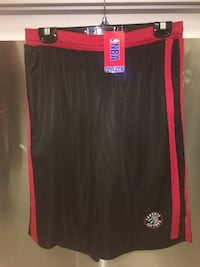Official NBA Toronto Raptors Basketball Shorts Aurora, L4G 7Z3