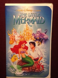 The little mermaid  Ajax, L1S 7C5