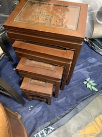 Nesting Tables  Gaithersburg