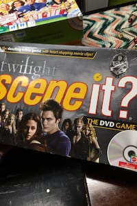 Twilight scene it board game Springfield, 22150