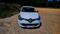 Renault - Clio - 2015 touch Parseller Mahallesi, 34773