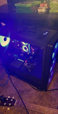 Gaming pc Lima, 45804