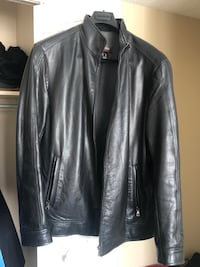 DANIER LEATHER JACKET Edmonton, T5X