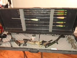 Bow Guard (bows and archery set) by Browning