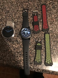 Trade for series 3 Apple Watch galaxy s3 watch and Moto 360  Clay, 13041