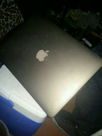 "Macbook air 13"" in good condition Vancouver, V6B 2K8"