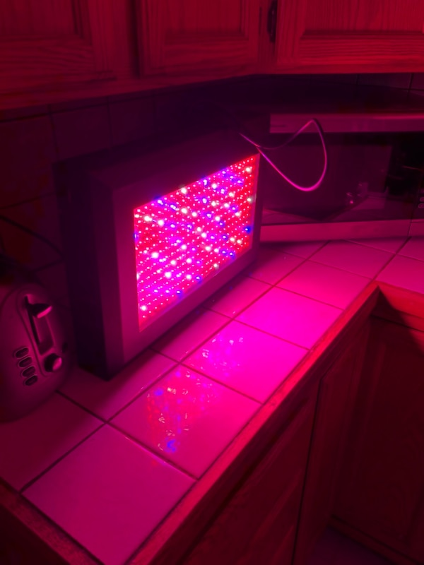 400w Led Grow Light