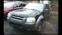 Nissan - Pick-Up / Frontier - 2003 Chantilly