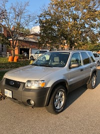 Ford - Escape - 2006 Vaughan, L6A 1K5