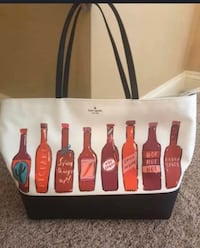 Kate Spade Limited Edition Remmi Spicy Tote West Chester, 45069