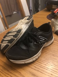 WOMENS NEW BALANCE SHOES SIZE 8 1/2 North Dumfries, N0B