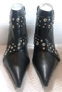ANKLE BOOT Staten Island, 10305