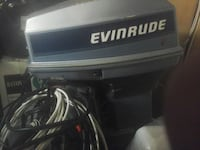 60 Hp Evinrude Whitchurch-Stouffville, L4A 1G2