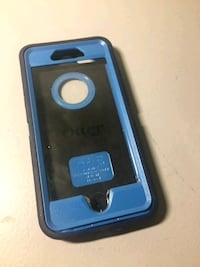 Iphone 6 otter box case Norwich, 06360